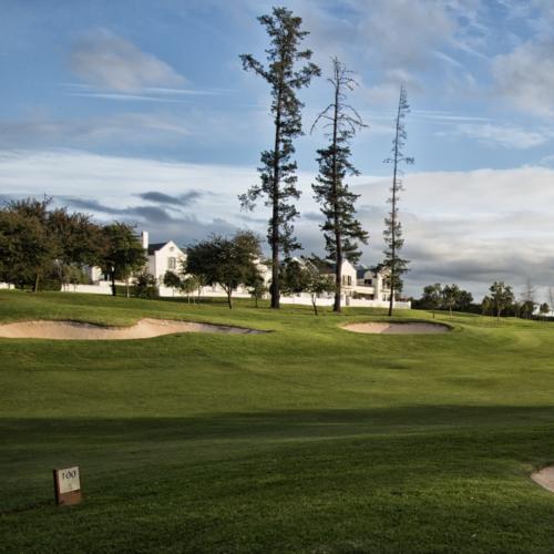 De Zalze Golf Day